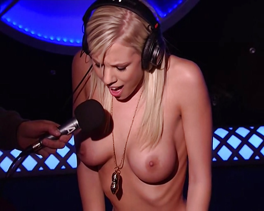 The Howard Stern Show Celebrates Ccktober By Checking Out Naked Gay Porn