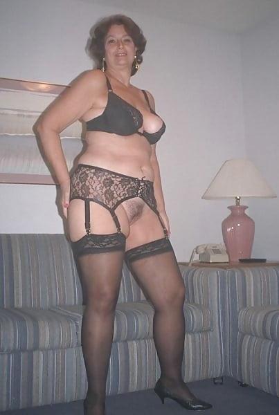 Mature nude vintage-7744