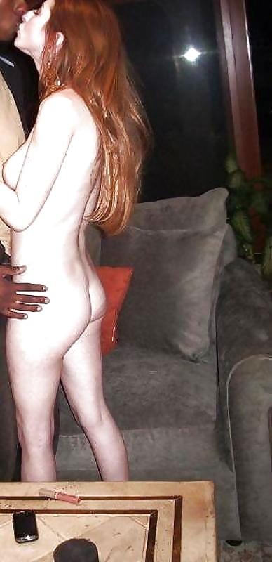 Ebony pornstar whore and white cock cumdump raven swallowz