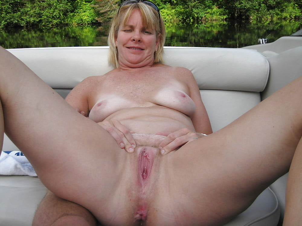 Mature Older Woman Pussy Licker Stories