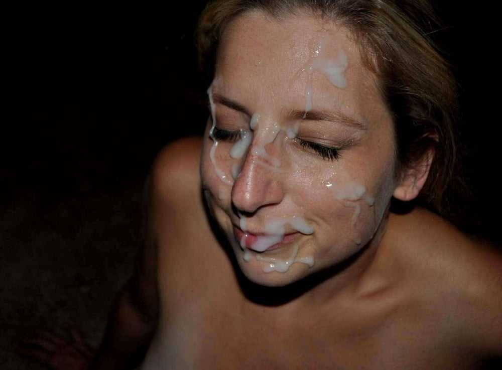 галереи со спермой на лице - 6