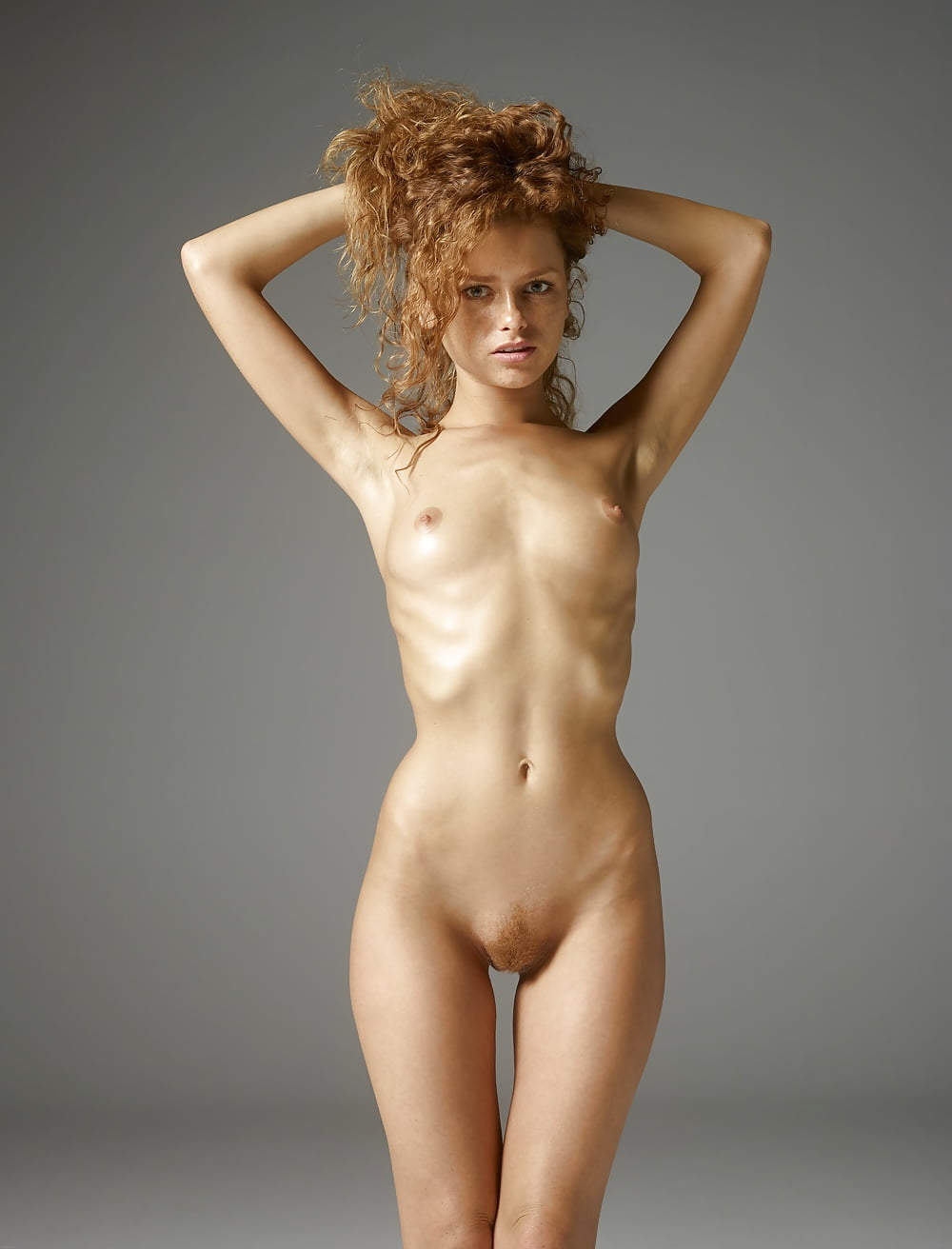 Attractive Jullia Orrmond Nude Pic