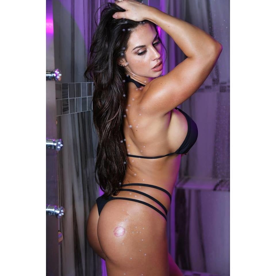 Kaitlyn naked booty