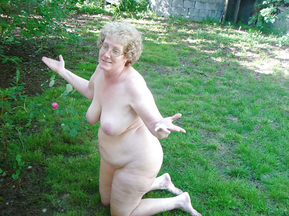 Grandmother nude, wild nude sex swapping cum