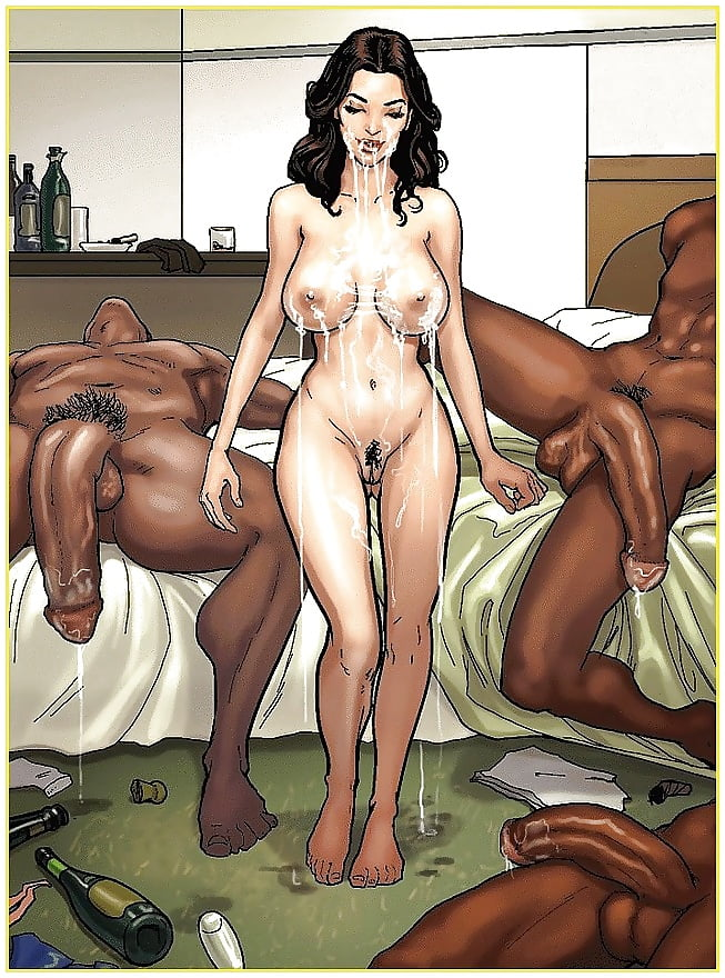 Cuckold Cartoon - 41 Pics  Xhamster-4545