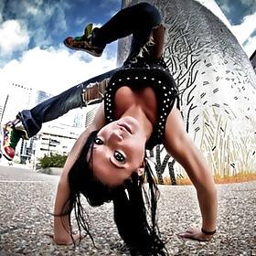 Ebony teen strip-6286
