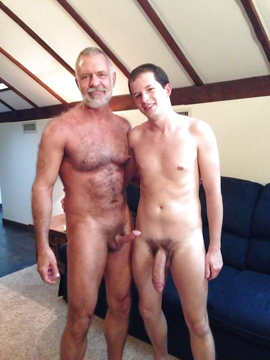 hot-dad-son-nude