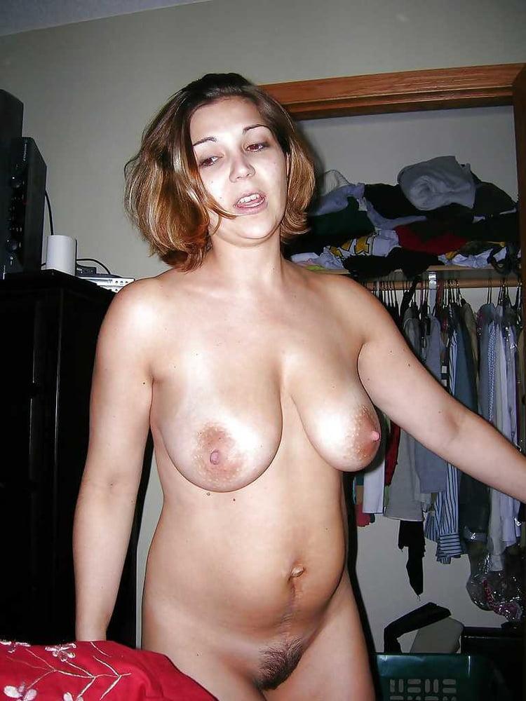 Natural amateur nude pics #1