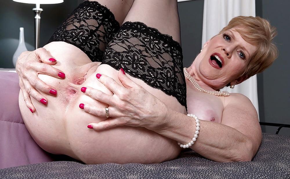 Mostt sexiet granny in the world pornpics