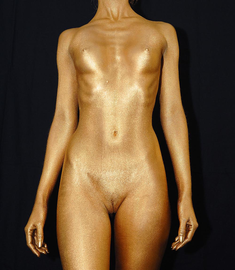 Weird girls naked giant boobs