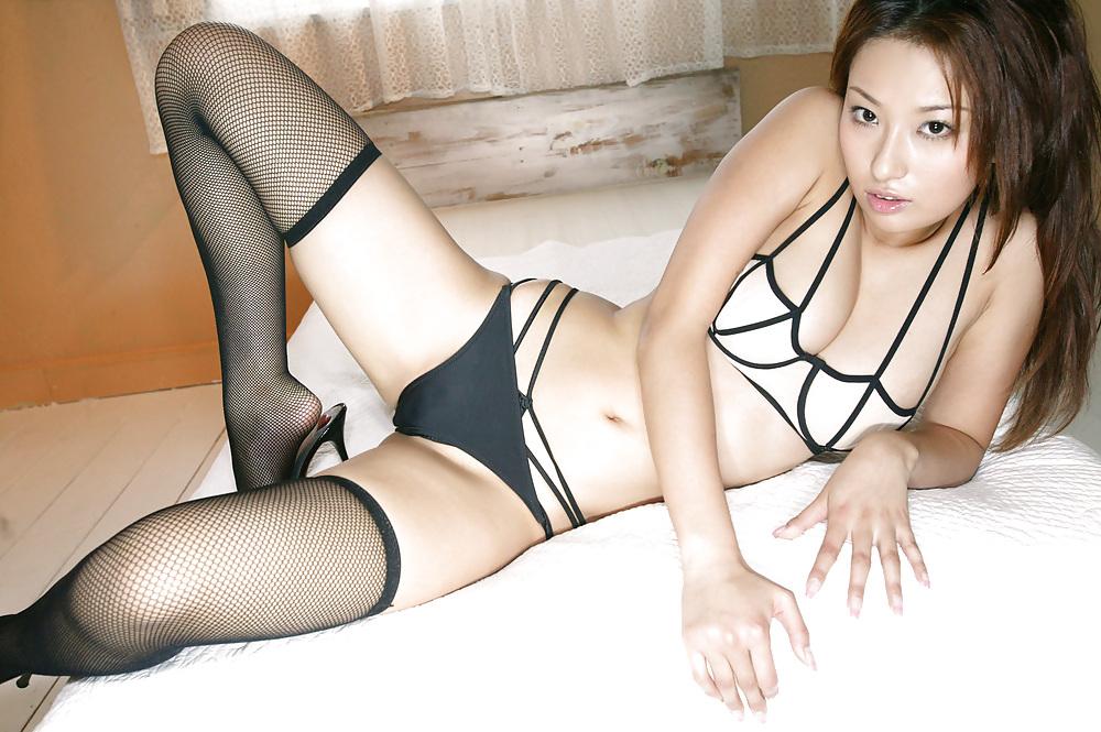 Nao Yoshizaki Smart Filipino Girlfriends 1