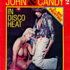 Candy Samples - IN DISCO HEAT No. #2 (1980)