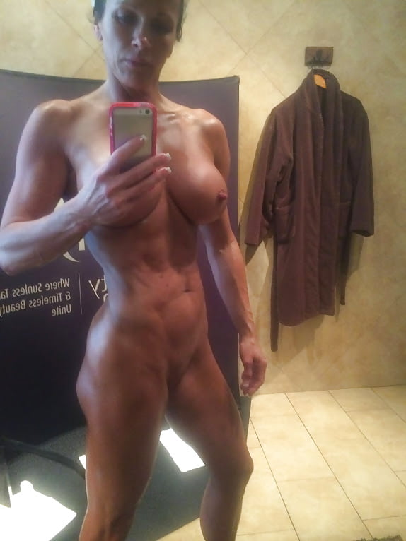 Naked Nude Fit Mature Photos