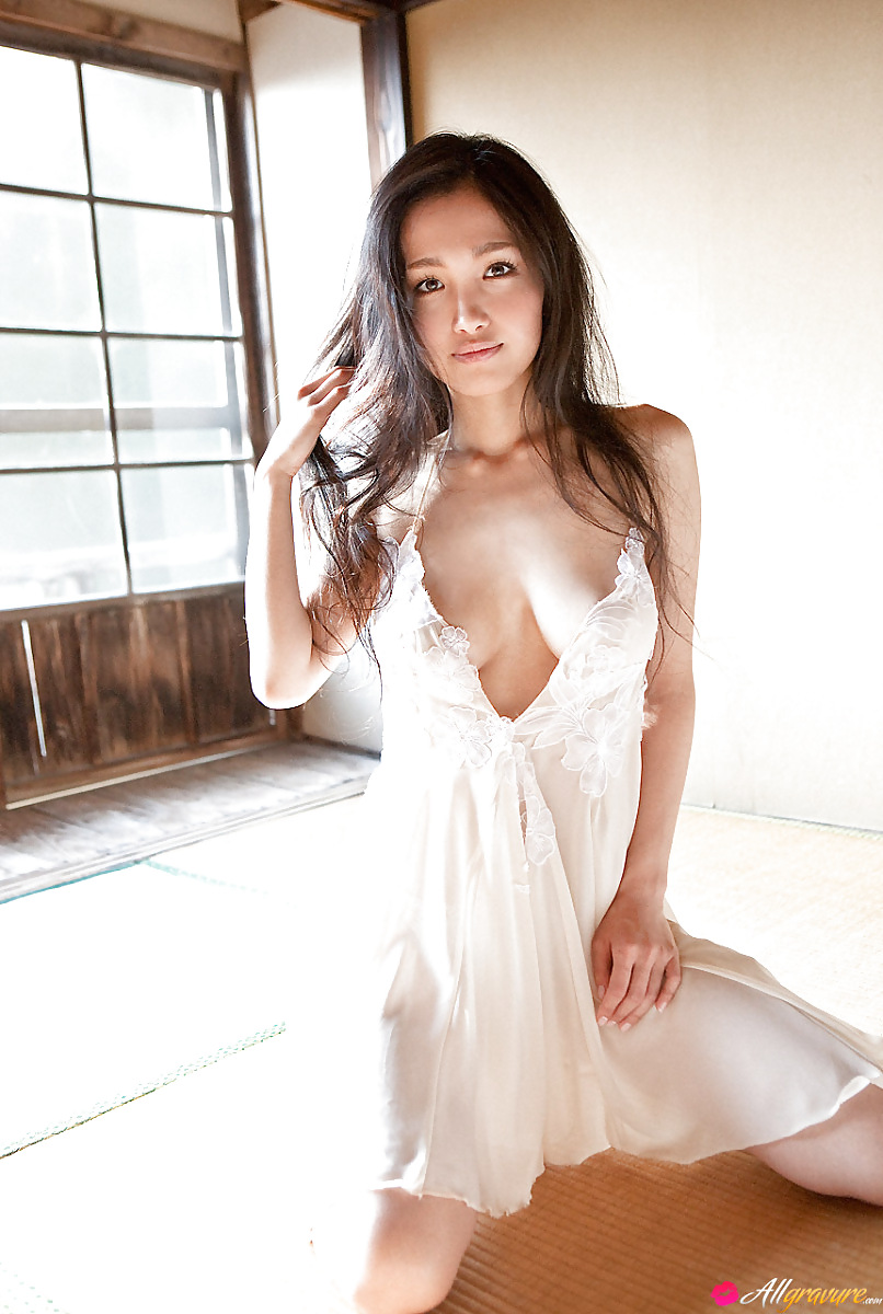 Nude sexy asian models-3644