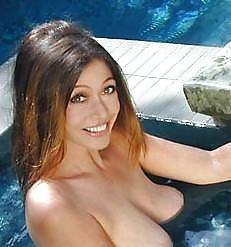 Women with tits like cynthia myers
