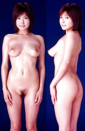 Japanes nude