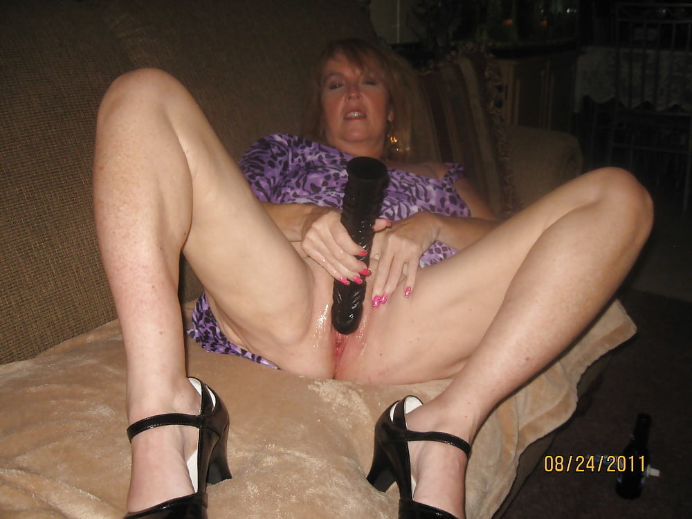 Debbie the cum lady