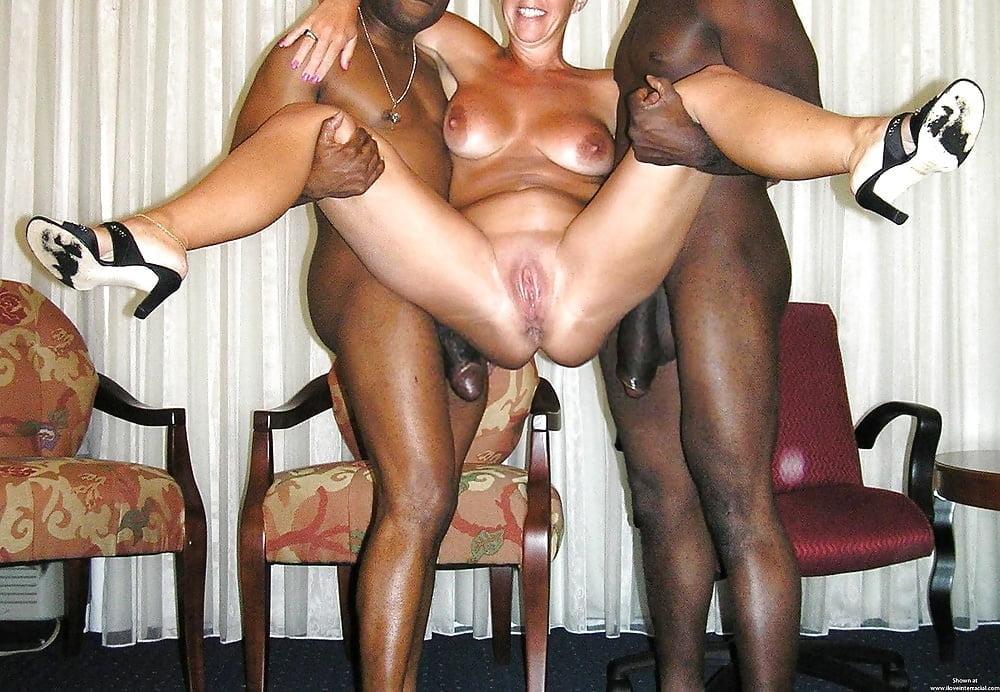 Interracial mom clips — pic 15