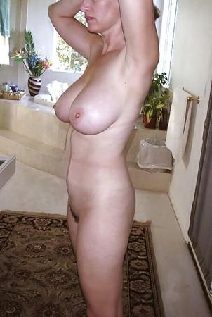 My Naked Mom