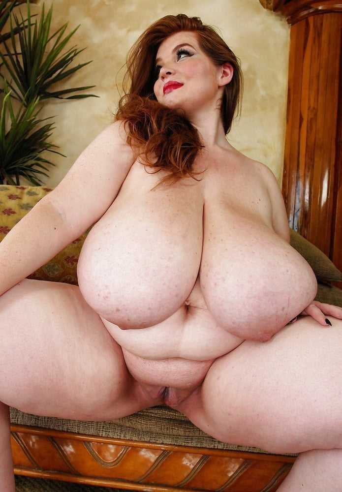 Extreme Natural Ssbbw Tits