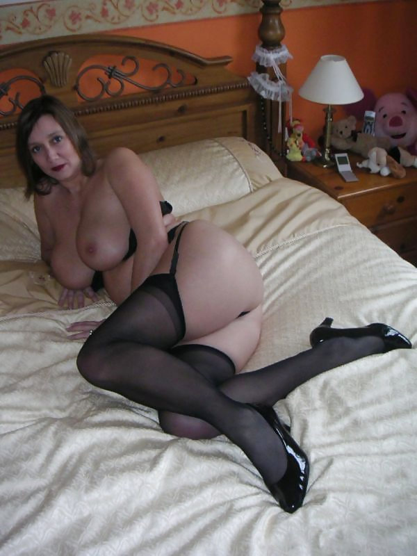 Curvy mature women pics