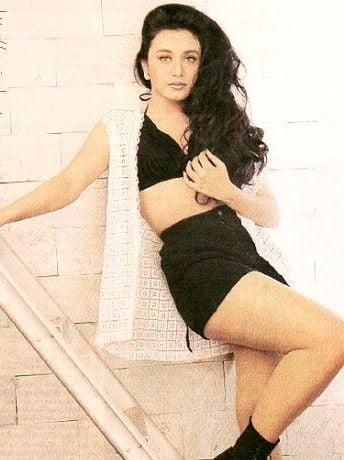 Rani mukherjee nude porn-1591
