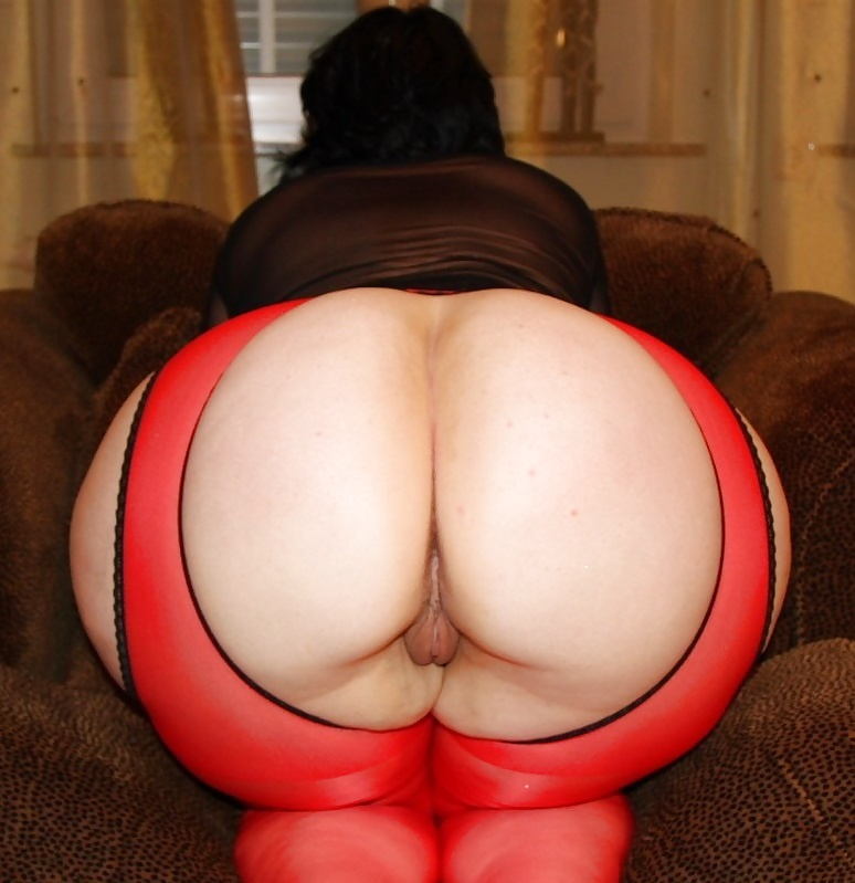 Large ass bbws naked