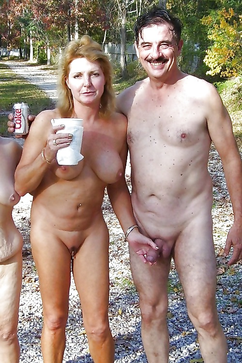 Mature Naked Couples Have Fun - 73 Pics  Xhamster-7014