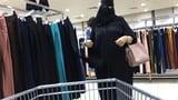 new arab hejab