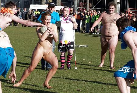 Ideal Stupid Nude Calendar Scenes