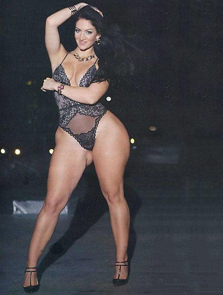 Asian nude dance-9811