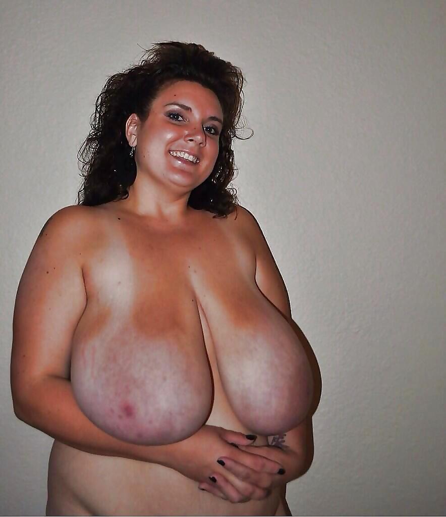 Bbw Jola Big Tits Load