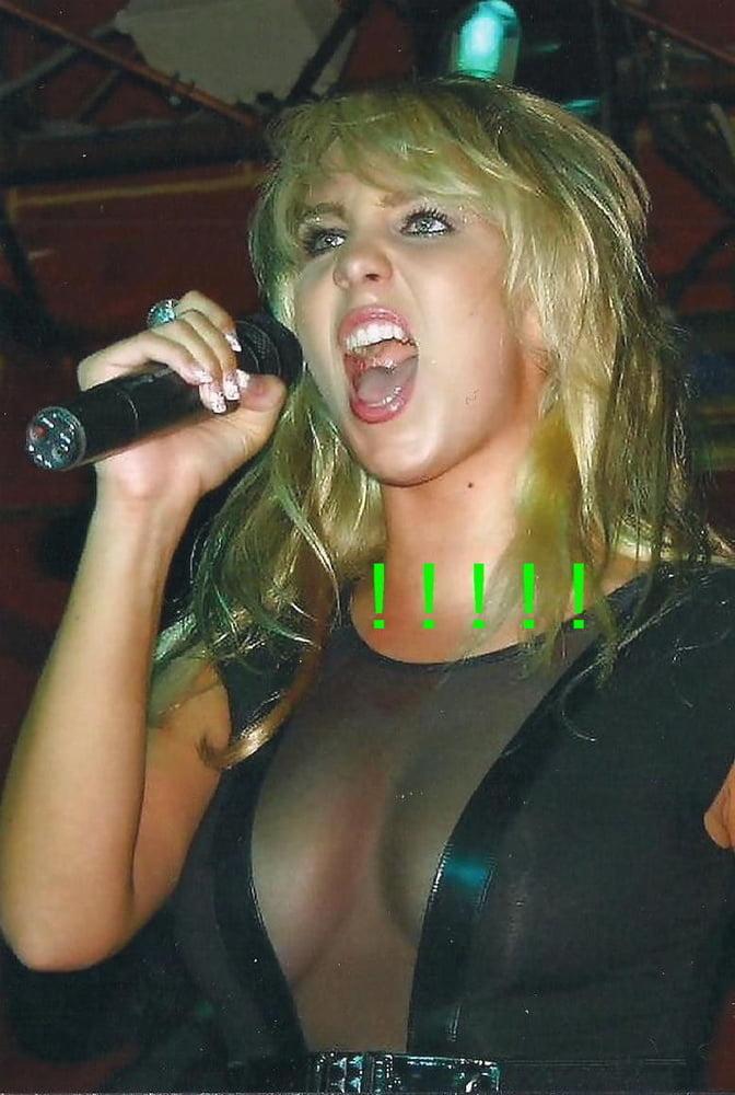 Annemarie eilfeld porn
