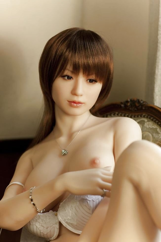 Japanese love doll porn-7470