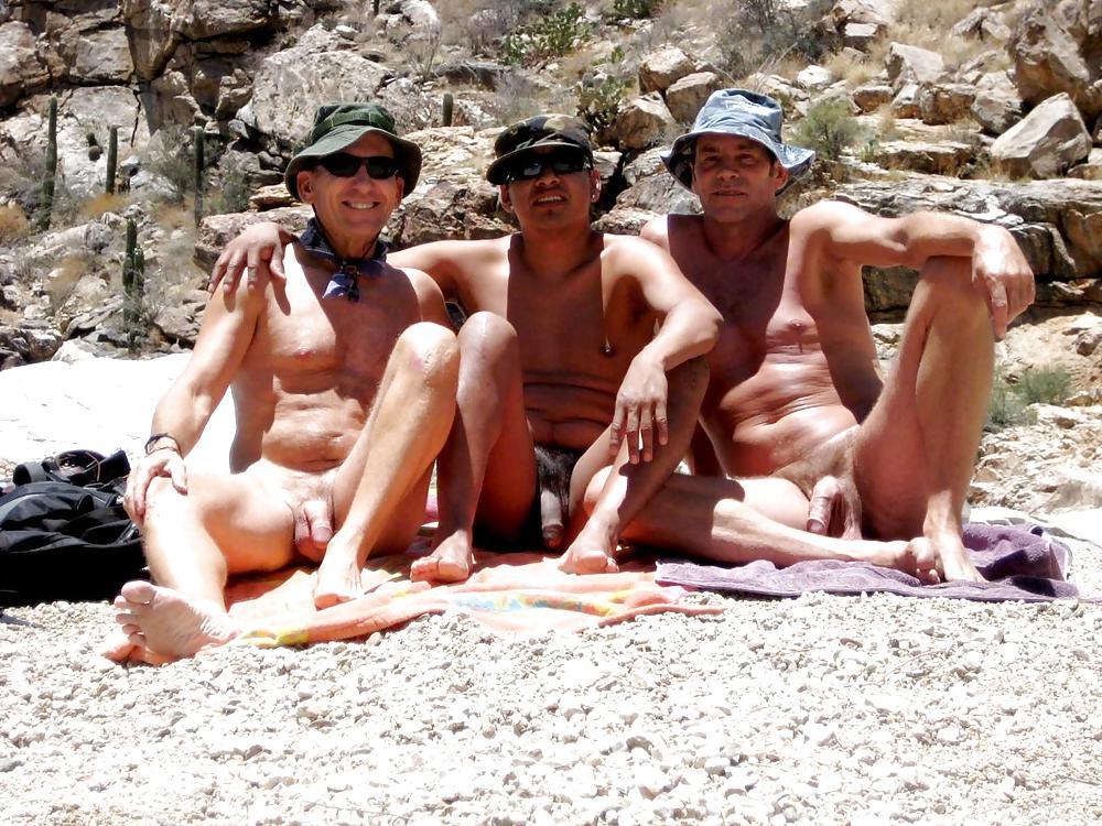 Naked men of peru nude gallery