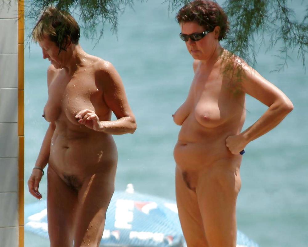 Mature wife nudist movies