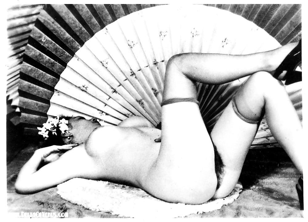 вот через японская ретро эротика онлайн один вечер