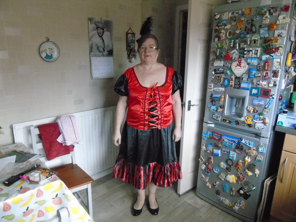 Mutton dress as lamb - 21 Pics
