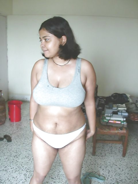 Desi young wife