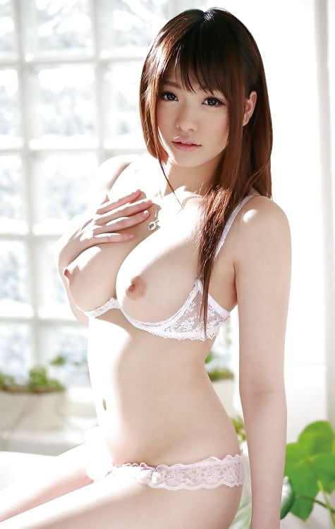 Japanese women with big boobs-4492