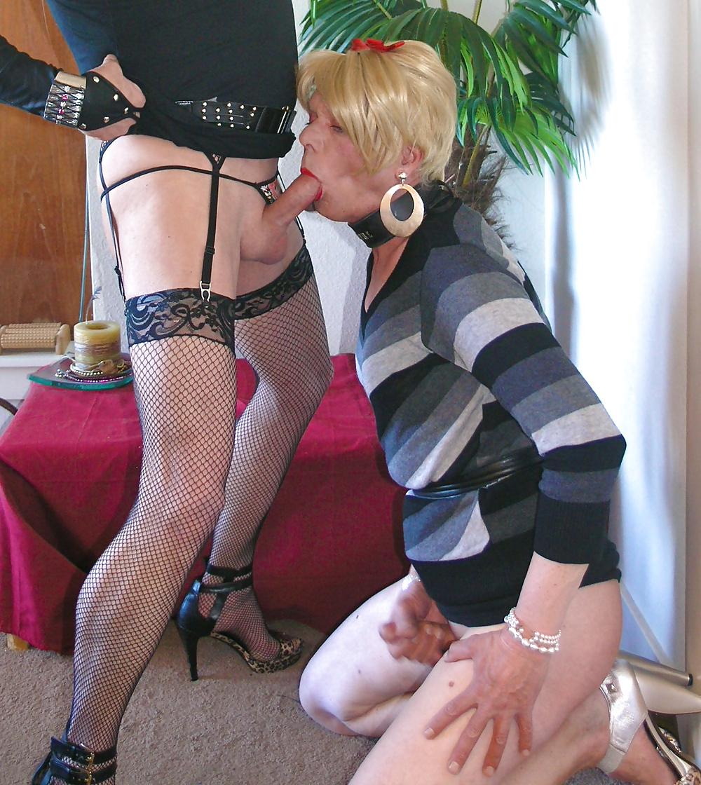 Cuckold Sissy Panties