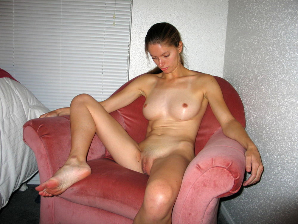 My nude exwife — 4