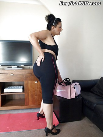 milf with nice big ass