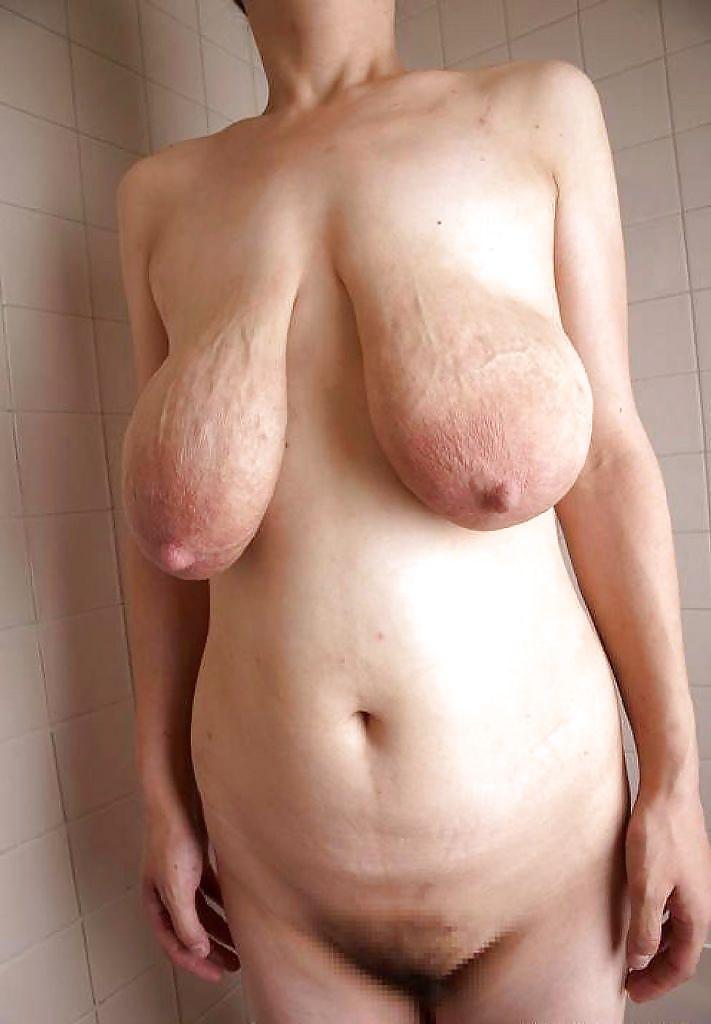 так получилось, дряблые сиськи висячки фото самка