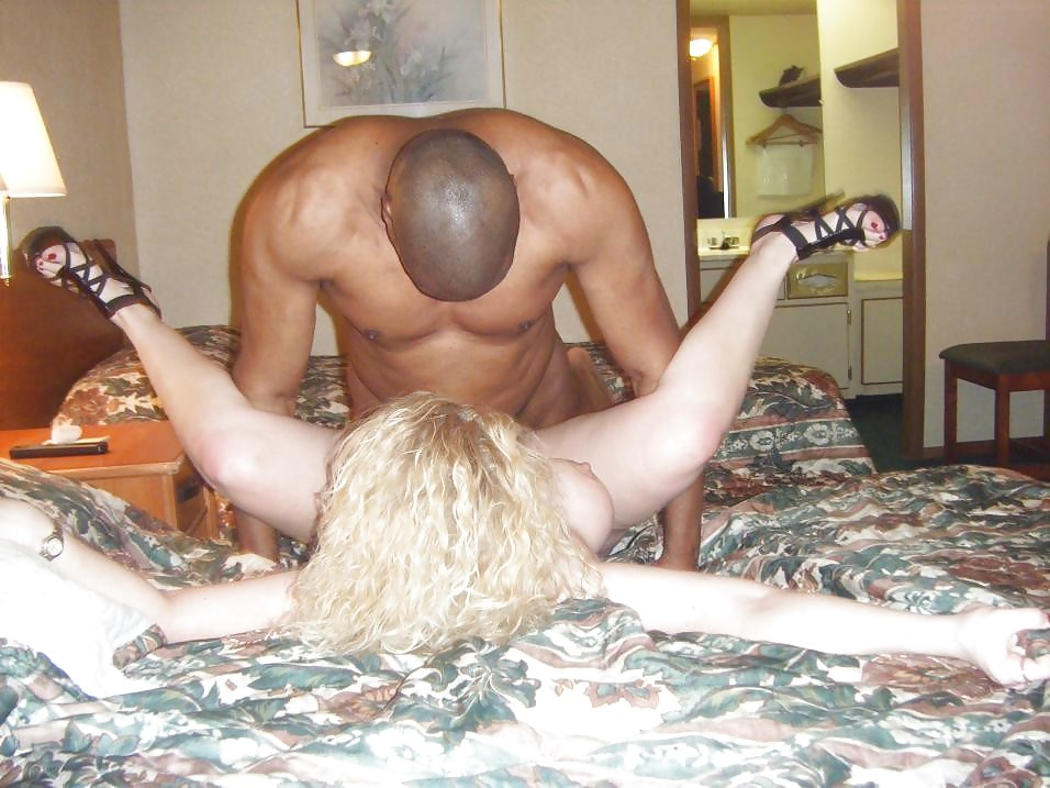 Interracial wife breeding videos