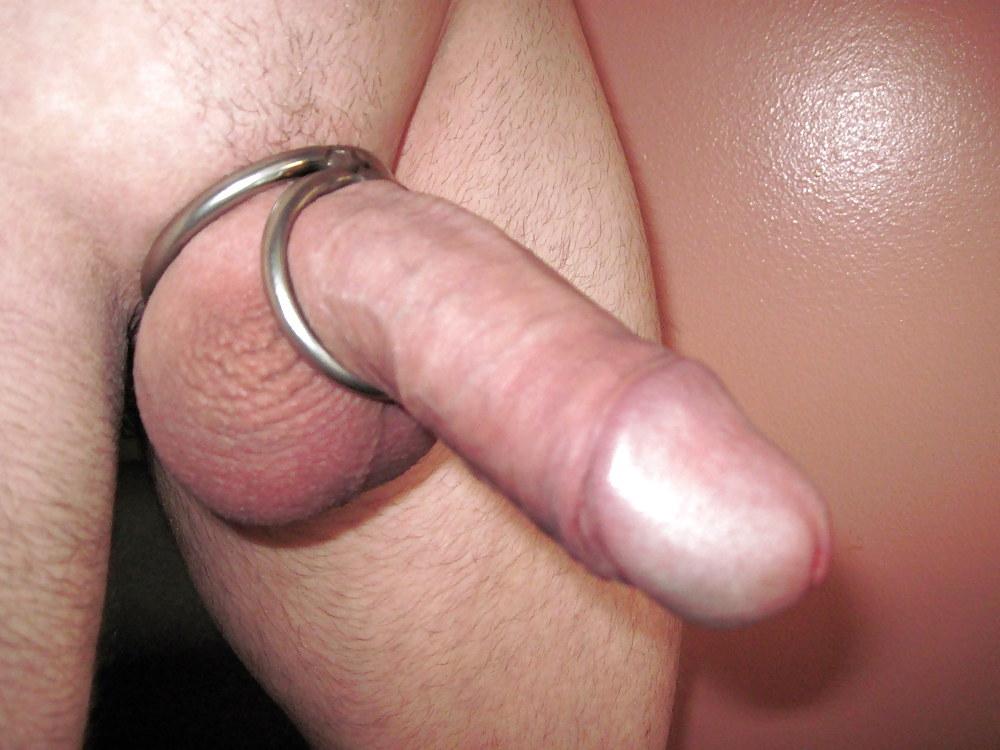 Penis sex ring