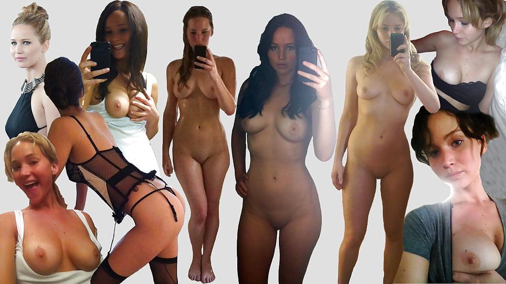 Naked celebs top