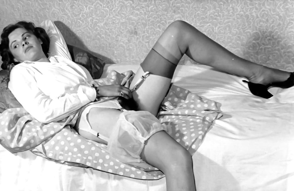 Panty free vintage images and