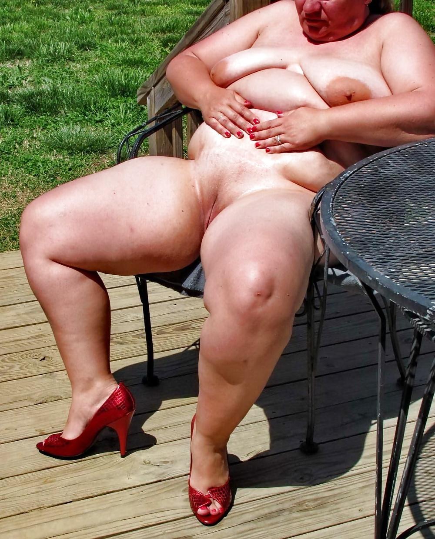action-older-fat-women
