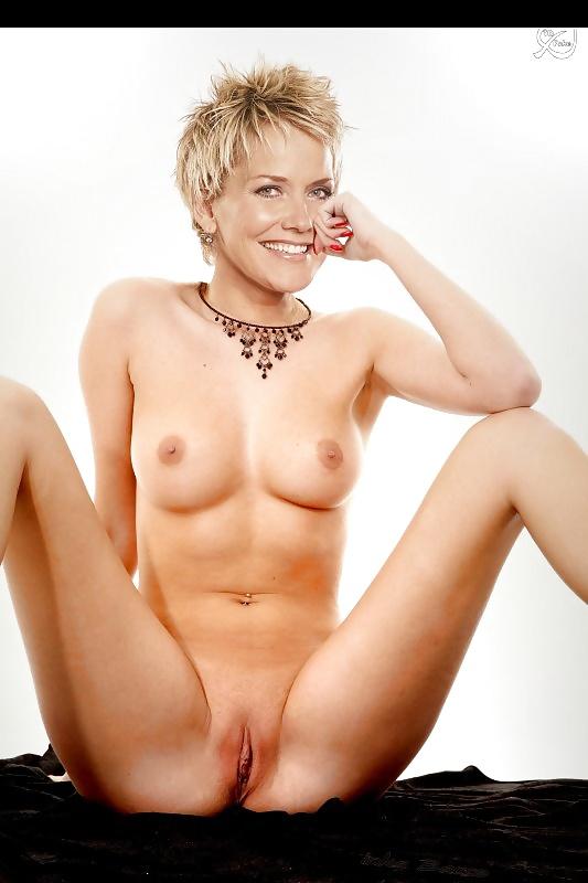 Inka Bause Sexy